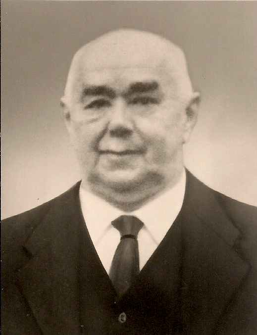 Moritz Cham